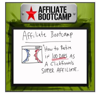 Affiliate Bootcamp – Russel Brunson's 100 Day Challenge | Avoid Online Marketing Scams