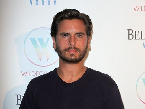Rumors are flying that Scott Disick is dating Australian model Megan Blake Irwin. The two were spotted grabbing dinner at Koi Japanese restaurant before heading a house party together in Los Angeles.
