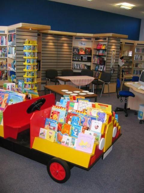 34 best Childrens Libraries images on Pinterest Childrens