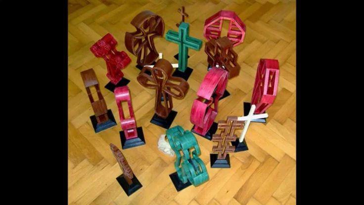 My collection of crosses IV by Mircea Jichici. https://www.facebook.com/jichici.mircea https://www.facebook.com/pages/Mircea-Jichici-painting/284399895040599 http://www.youtube.com/user/MrJichici