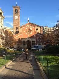 Risultati immagini per chiesa di sant'eufemia