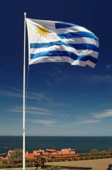 Resultado de imagen para mastil bandera uruguay png