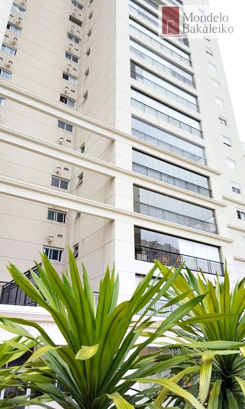 Apartamento - VENDA   SANTA TERESINHA   Lindo Apartamento. 03 dormitórios (3 suítes), sala 03 ambientes, varanda gourmet, piso laminado, cozinha e quartos com armários, banherios com gabinetes e box de vidro. 142 m² e 02 VAGAS de garagem. Lazer completo.
