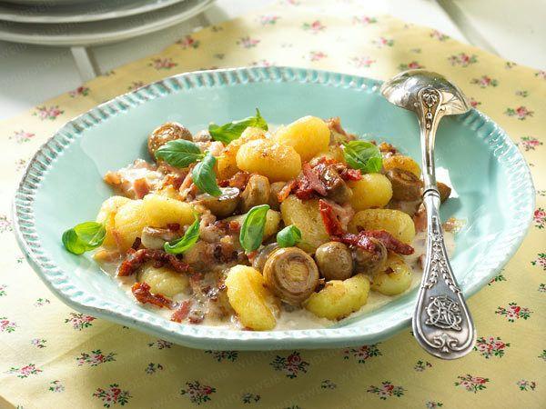 32 besten Gastlichkeit Pilze Bilder auf Pinterest Pilze - leichte und schnelle küche