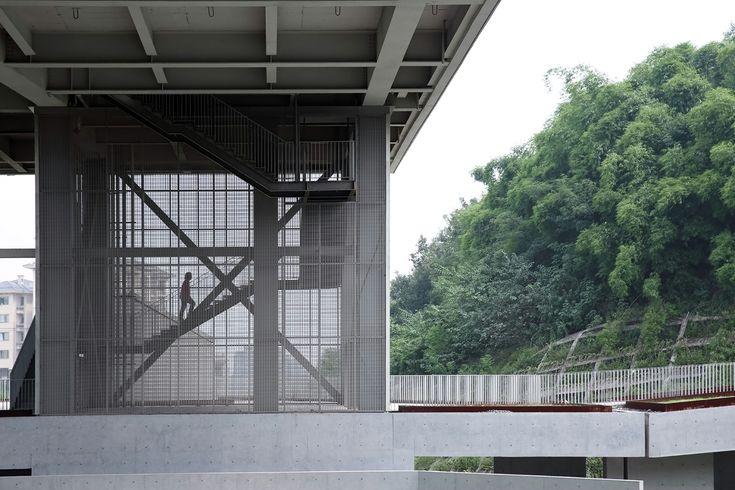 Gallery of Chongqing Taoyuanju Community Center / Vector Architects - 2
