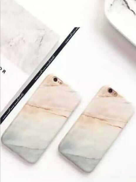 Awesome Coral Marble Iphone 6, Iphone 6 Plus, Iphone 7 & Iphone 7 Plus Case For Teen Girls, More Cute Phone Case In www.colorulife.com.