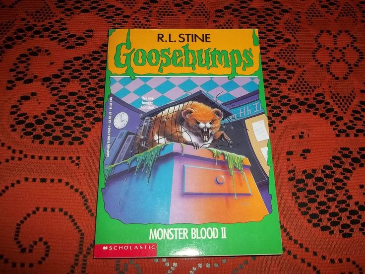 41 Best I Love Goosebumps Images On Pinterest