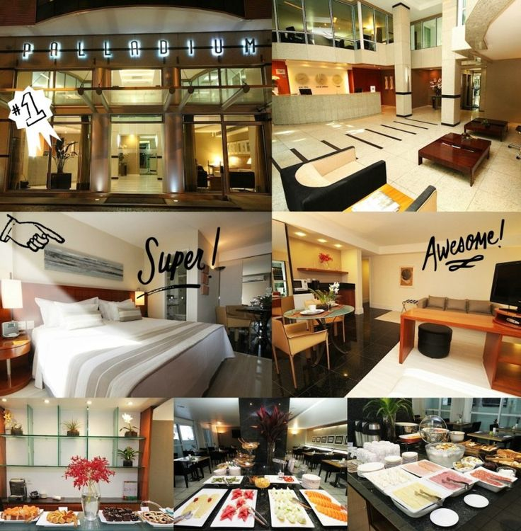 promenade palladium 1002x1024 HOTEL ADVISOR: Promenade Palladium Hotel, Rio de Janeiro, Brazil