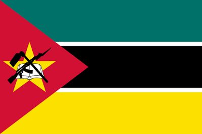 Download Mozambique Flag Free