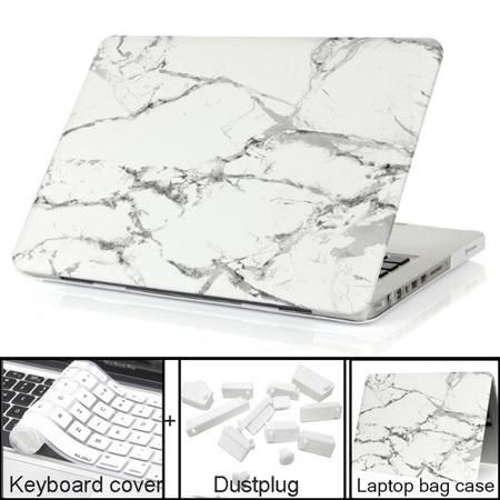 Marble Texture Case For Apple Macbook Air Pro Retina 11 12 13 15 laptop bag case For Macbook Air 13 case Pro 13 Retina13 15 case  — 719.4 руб. —