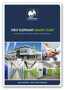 First Elephant Smart Start