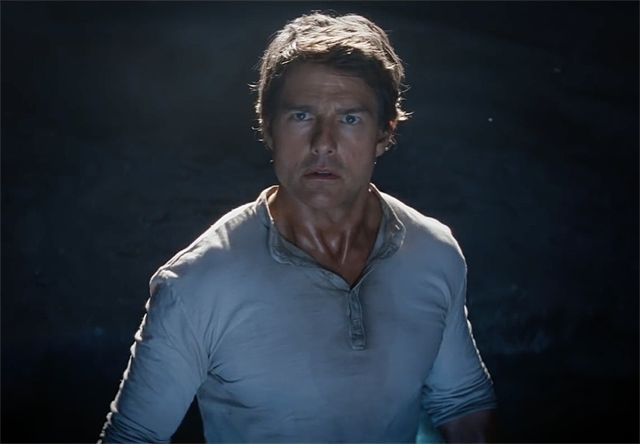 New International The Mummy Trailer, Plus More Backstory #NewMovies
