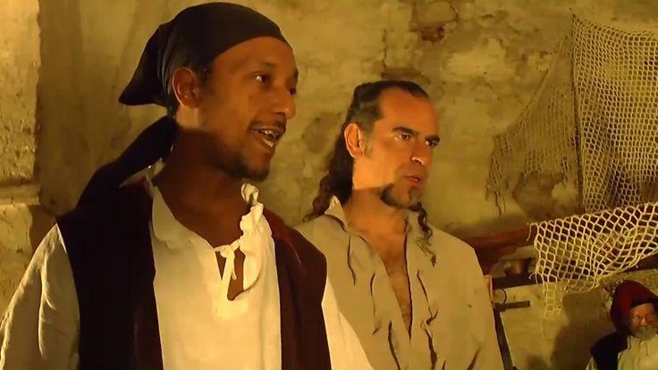 *IL PUGNO CHIUSO DI DIO, Livorno 1496, la difesa del villaggio-compl.ver...