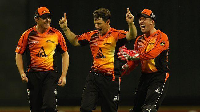 Perth Scorchers vs Sydney Sixers Live Cricket Stream - Big Bash League
