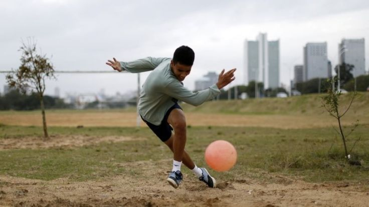 Special warmup could cut injuries, save millions of dollars in youth soccer | Fox News