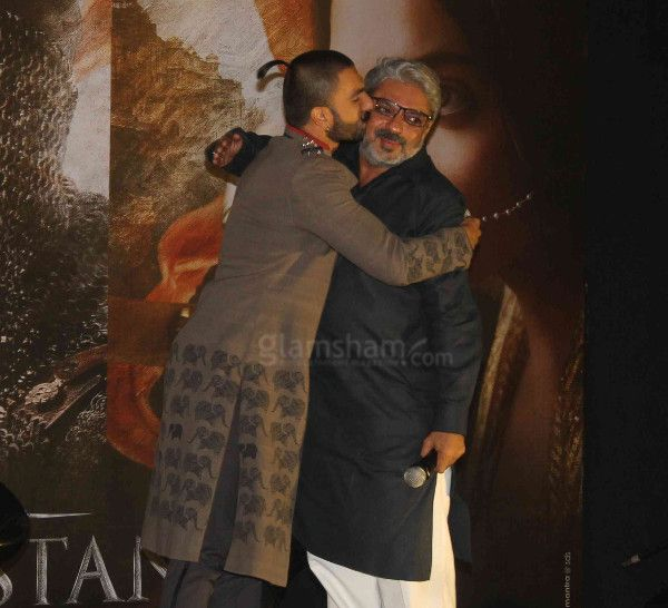 Sanjay Leela Bhansali: Ranveer has become an important part of my expression