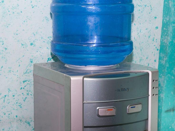 Clean a Water Dispenser Clean water dispenser, Water
