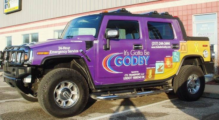 Godby Www Gottabegodby Com Hummer Graphics Hummer Wraps Hummer Decals Vehicle Graphics Vehicle Wraps Vehicle Dec Car Graphics Car Wrap Car Decals