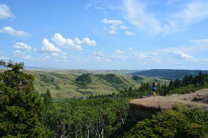 Nine Experiences in Saskatchewan's Southwest