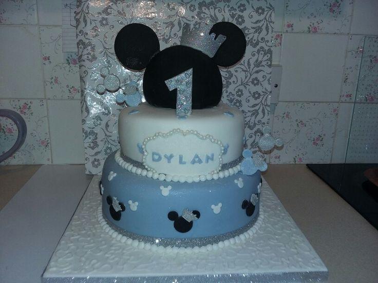 Pastel Doble Vista Double Sided Cake: Mejores 32 Imágenes De Príncipe Mickey En Pinterest