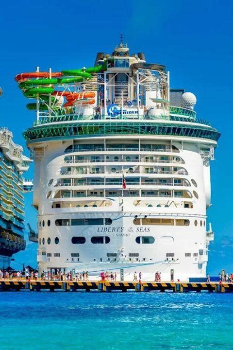 Best RCL Liberty Of The Seas Images On Pinterest Cruises - Liberty of seas