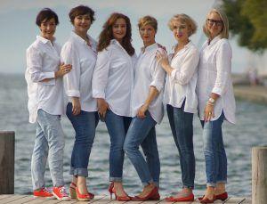 Lady.Bloggers - 6 Bloggerinnen über 40 - Fashion, Beauty und Lifestyle für Frauen über 40