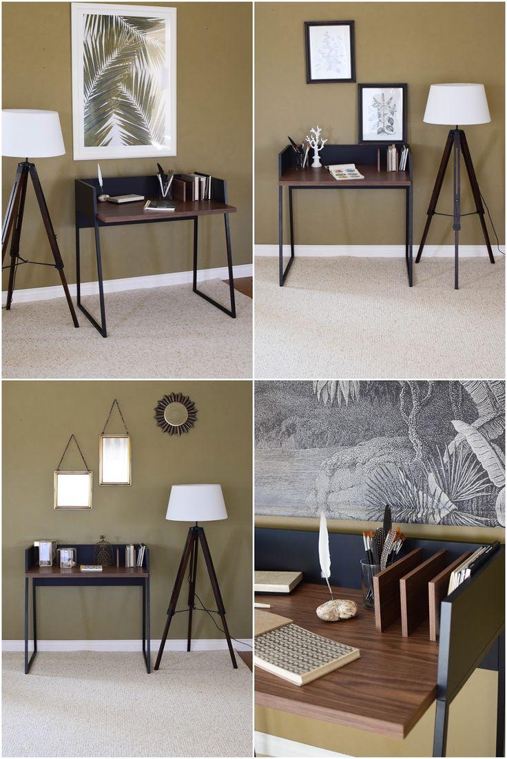 ideen fr einen schnen arbeitsplatz lovely home office mit otto wohnen - Dekoration Wohnen Ideen