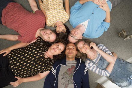 Mike Birbiglia Discusses Dont Think Twice at SXSW