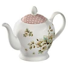 Tea Anyone ??? Katie Alice Teapot
