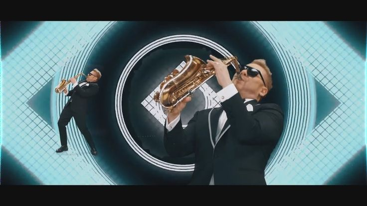 Epic Sax Guy is back! And he is awesome!