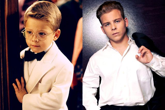 9 Teenager Stars Who Grew Up To Sexy  2