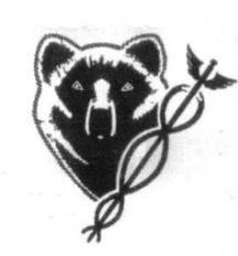 Karhumerkki, 1920-luku
