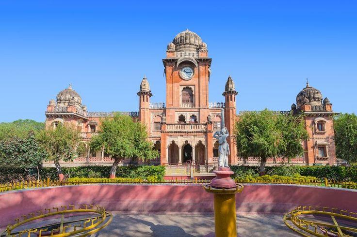 #Indore es una #ciudad muy interesante para visitar si #viajas a la #India #trip #travel #turismo #blog #blogdeturismo #blogdeviajes