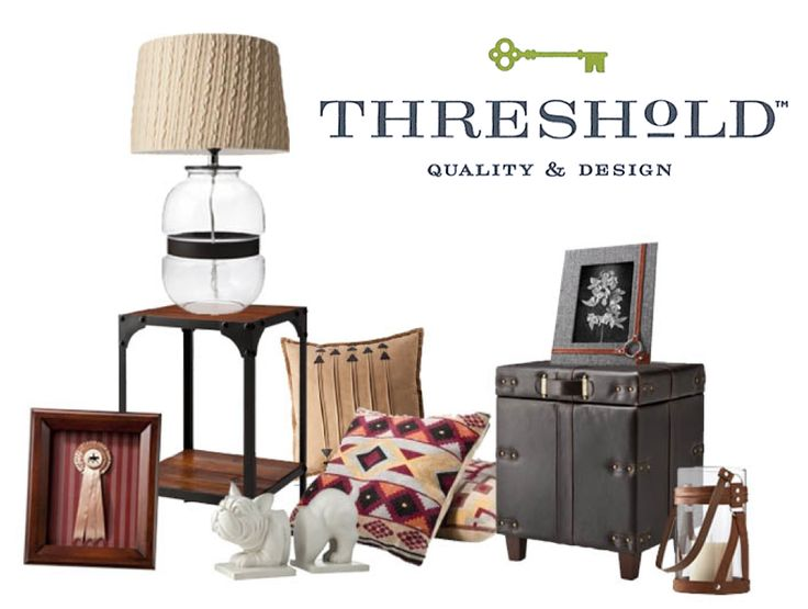 Superior Threshold: Rugged Meets Refined Home Decor