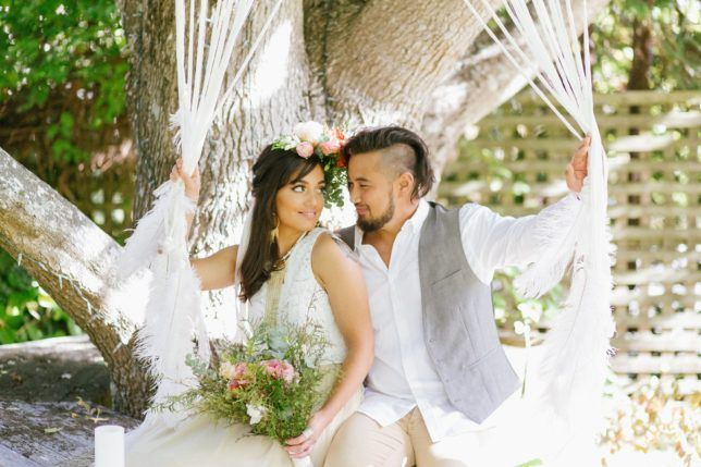 A MidSummer Daydream Styled Photo Shoot