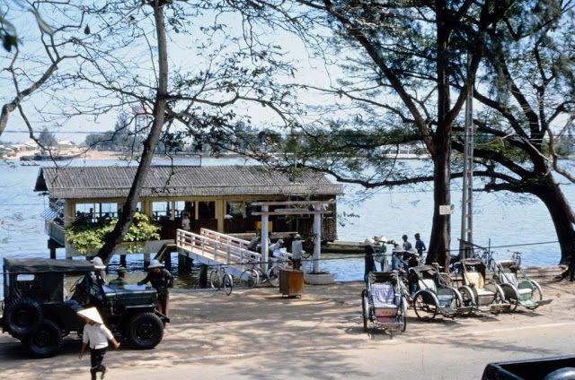 77 hình ảnh quý giá về Đà Nẵng trước 1975 P1 | Hình ảnh, Hình, Quần đảo
