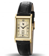 T24 GOLD LEATHER - NEW