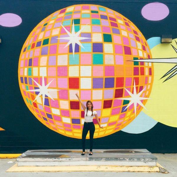 #StudioDIYWallCrawl: The Best Walls in Atlanta | studiodiy.com