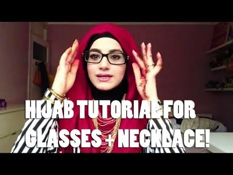 My Hijab Story & Advice!