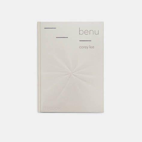 Phaidon — Benu — THE LINE