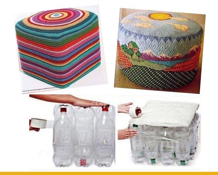 les 25 meilleures id es de la cat gorie recycler bouteilles en plastique sur pinterest. Black Bedroom Furniture Sets. Home Design Ideas