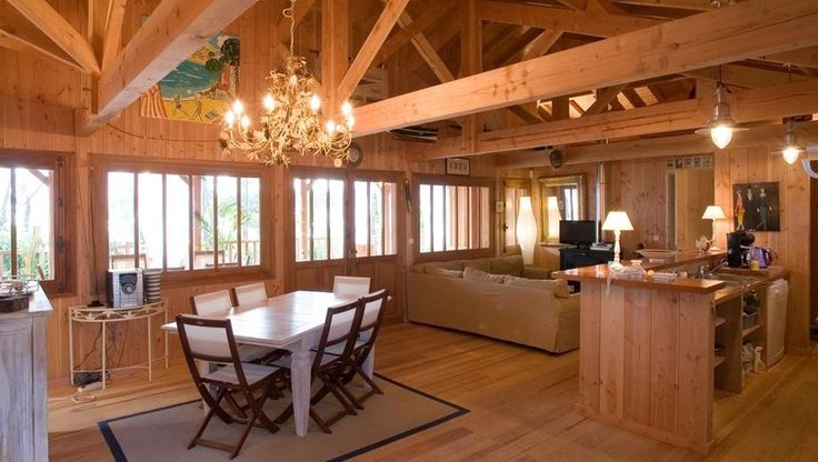 28 best Maison en bois gironde images on Pinterest Wooden houses - expert reception maison neuve