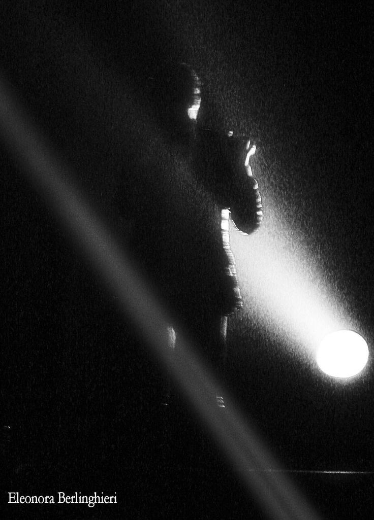 Marco Mengoni: Quel filo d'oro che unisce la terra al cielo
