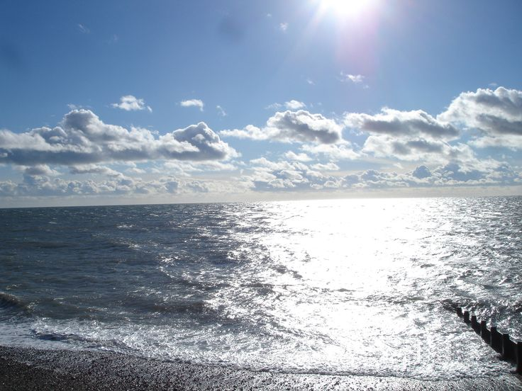 Come visit Selsey - bring your camera