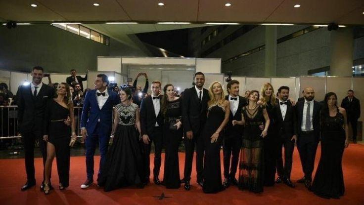 Los looks de la boda de Messi y Roccuzzo   ElDoce.tv