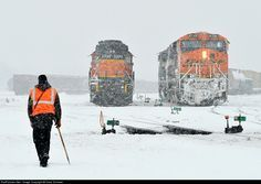 RailPictures.Net Photo: BNSF 6192 Burlington Northern Santa Fe GE ES44AC at Superior, Wisconsin by Dave Schauer