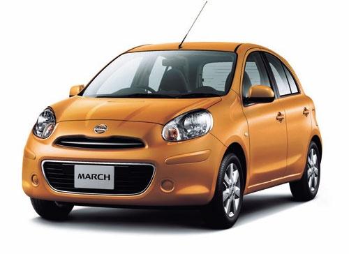 Nissan March  #nissan #march Uno de los favoritos