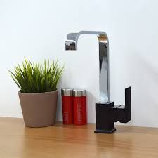 Image result for square kitchen taps
