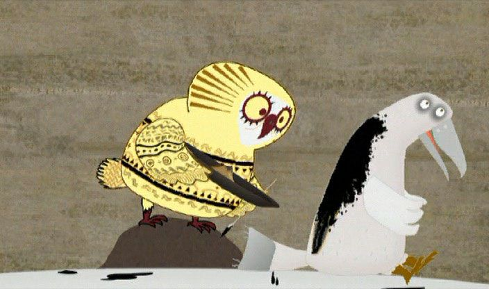 мультфильм про ворона - Поиск в Google