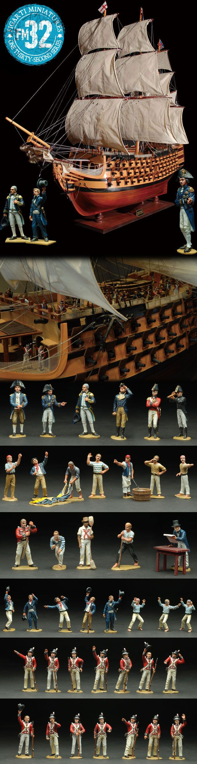 Figarti's - HMS Victory (HMS-01)